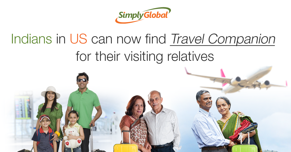 Find travel companions